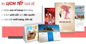 in lịch tết giá rẻ
