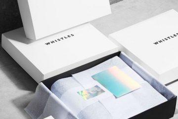 In hộp giấy đựng quần áo – Nâng tầm giá trị thương hiệu