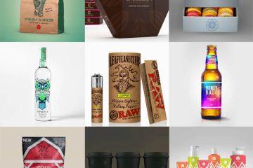 6 nguyên tắc bạn nên biết khi thiết kế bao bì thực phẩm