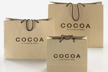 Dịch vụ in túi giấy thời trang chuyên nghiệp, giá rẻ