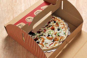 Cung cấp hộp đựng bánh pizza số lượng lớn giá rẻ