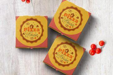 Mua hộp giấy đựng bánh pizza ở Hà Nội