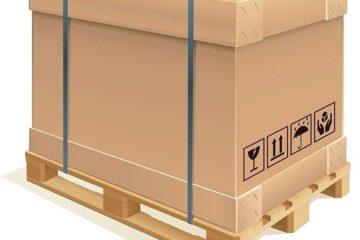 Thùng carton đựng tủ lạnh giá rẻ tại Hà Nội