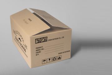 Hộp carton 7 lớp, hộp sóng 7 lớp và những ưu điểm tuyệt vời