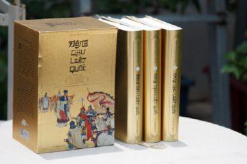 Hộp carton đựng sách – Hộp giấy đựng sách giá rẻ