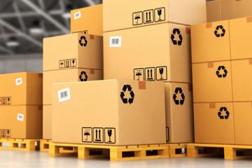 Tiêu chuẩn thùng Carton xuất khẩu – Địa chỉ in thùng đúng tiêu chuẩn