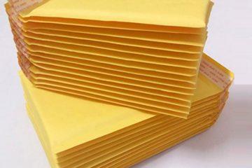 In túi giấy gói hàng giá rẻ Hà Nội