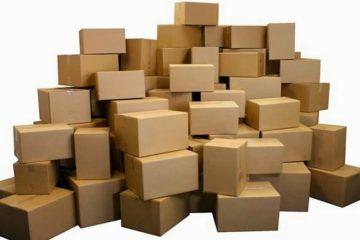 In hộp carton ship cod – hộp carton chuyển phát nhanh