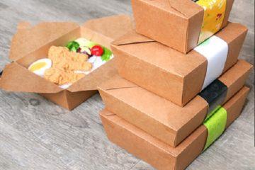 Bán hộp đựng thực phẩm dùng 1 lần giá cực rẻ