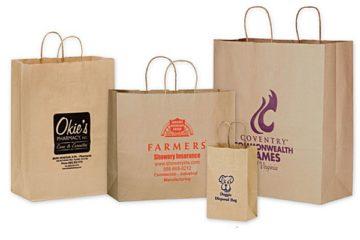 Tại sao nên in túi giấy cho shop thời trang?