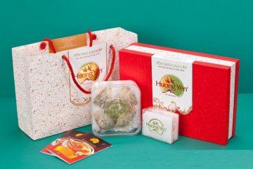 In hộp giấy đựng thực phẩm khô