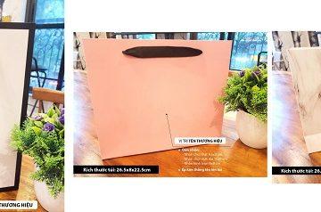 Địa chỉ bán túi giấy đựng quà bán sẵn giá rẻ Hà Nội