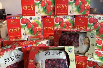 Xưởng in hộp giấy giá rẻ Quảng Ninh, In đẹp – nhanh – lấy ngay